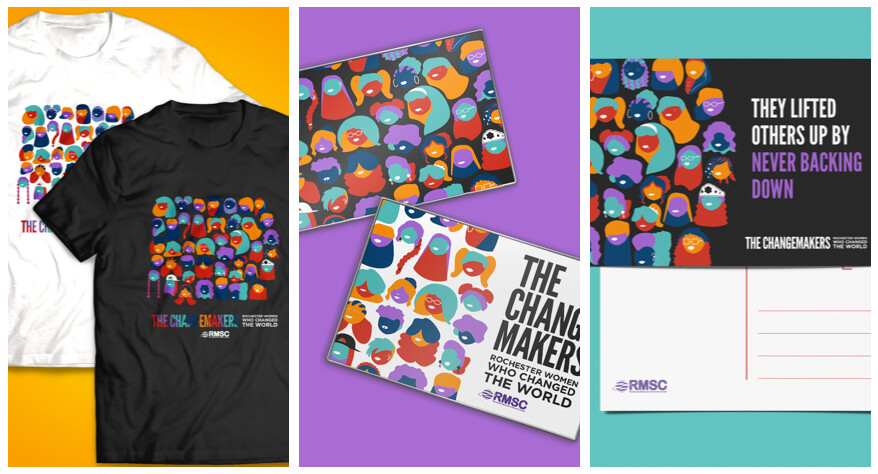 Changemakers Merchandise