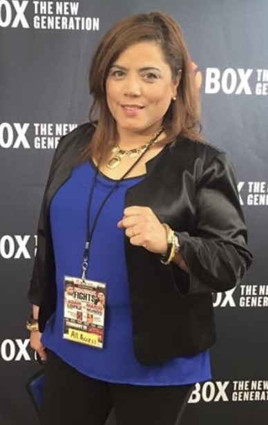 Mercedes Vazquez-Simmons
