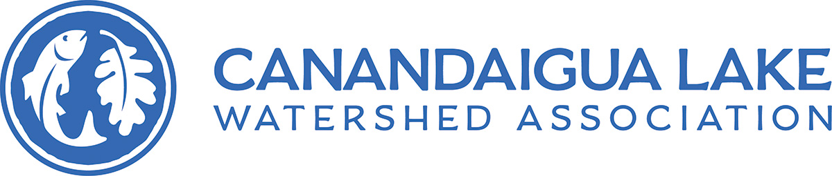 Canandaigua Lake Watershed Assoc Logo