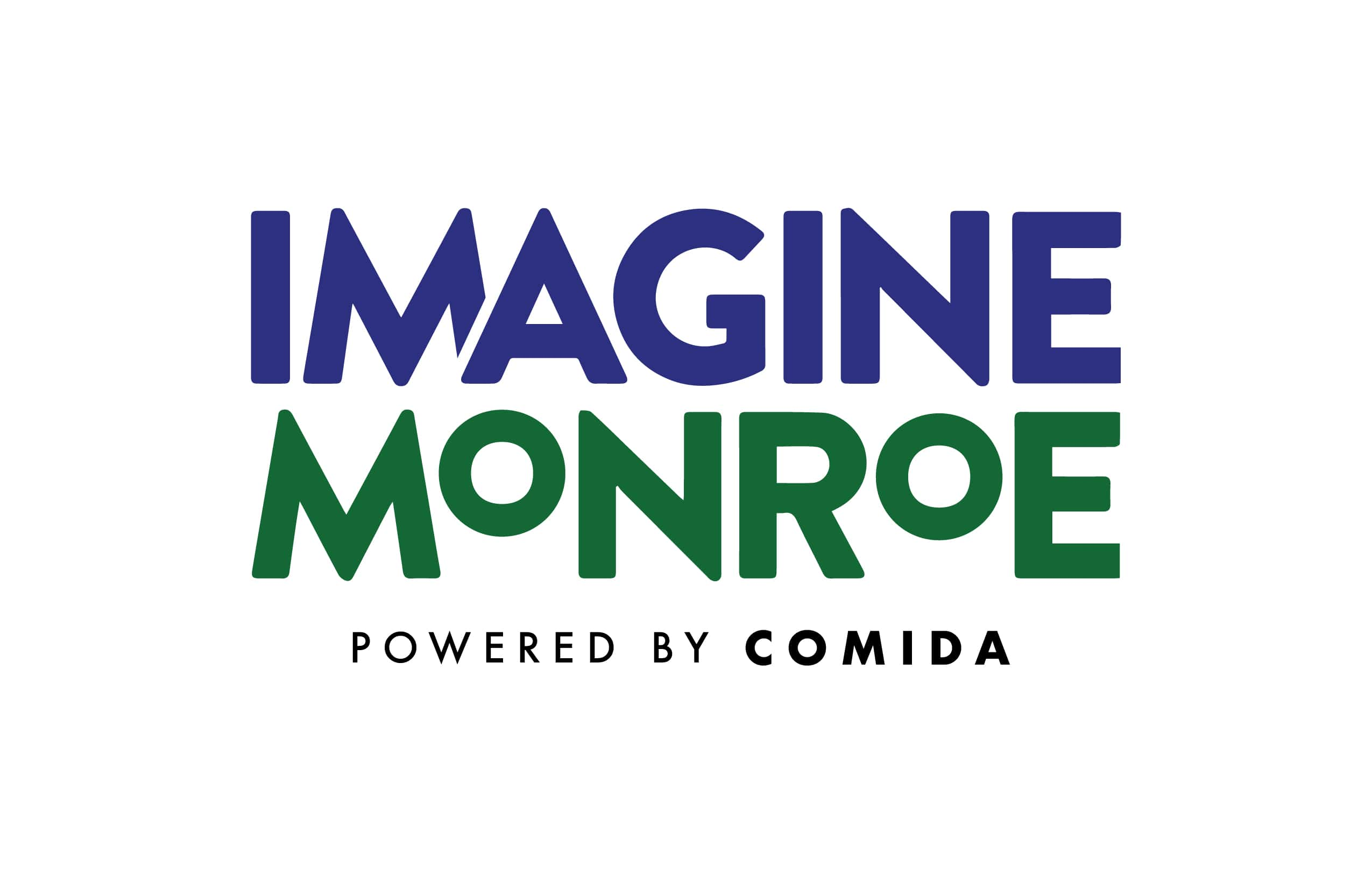 Imagine Monroe Logo min