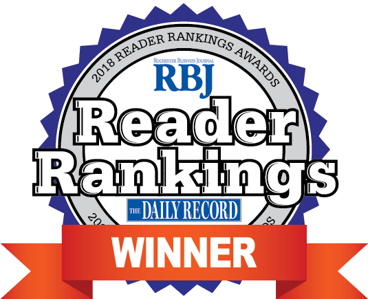 ReaderRankings Rochester 2018 Logo Winner min