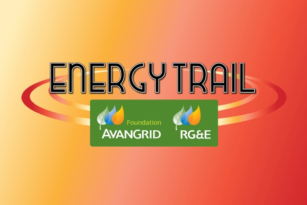 Energy Trail