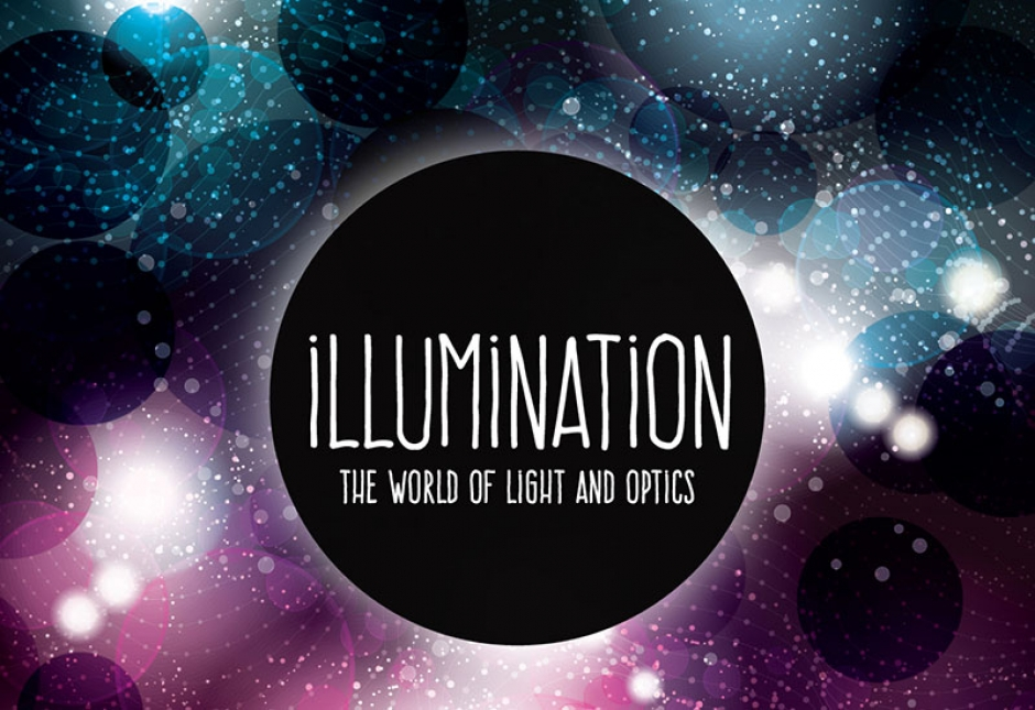 Illumination: The World of Light and Optics