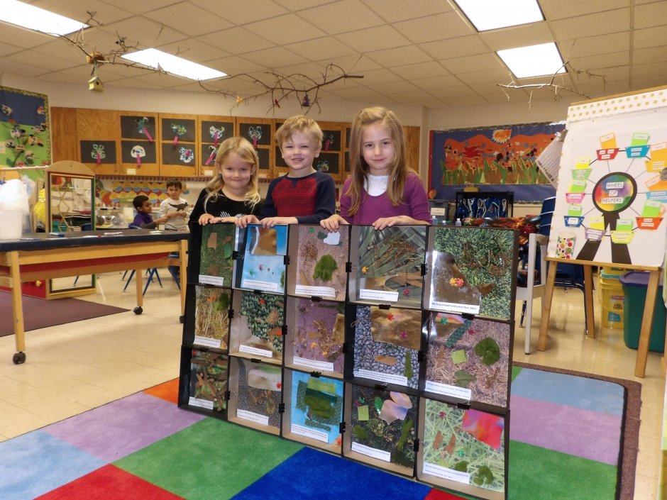 Rochester Museum & Science Center Preschool