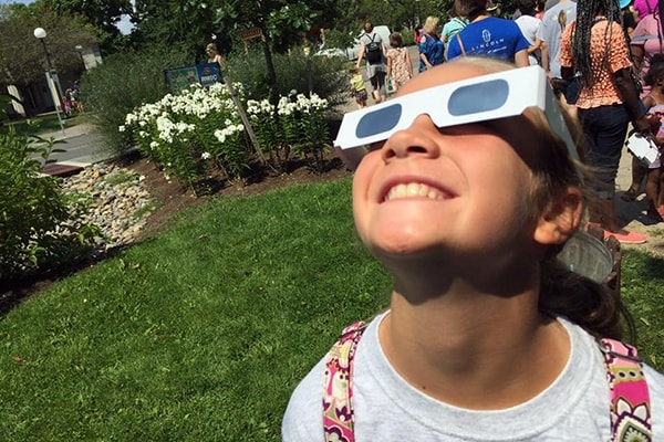 Donate Your Eclipse Glasses