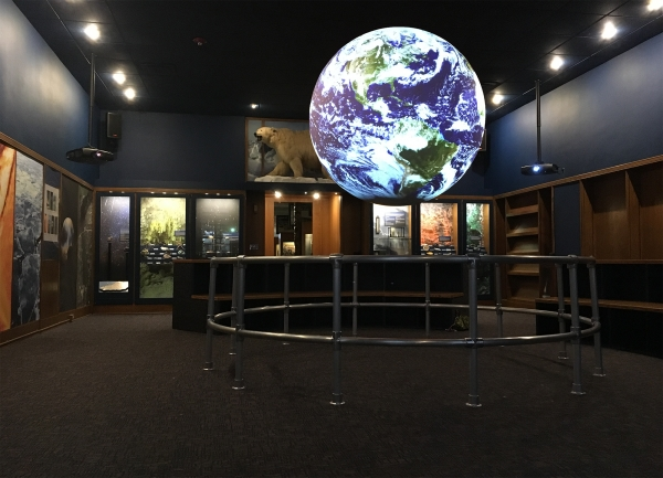 Exhibit Tours for Adults